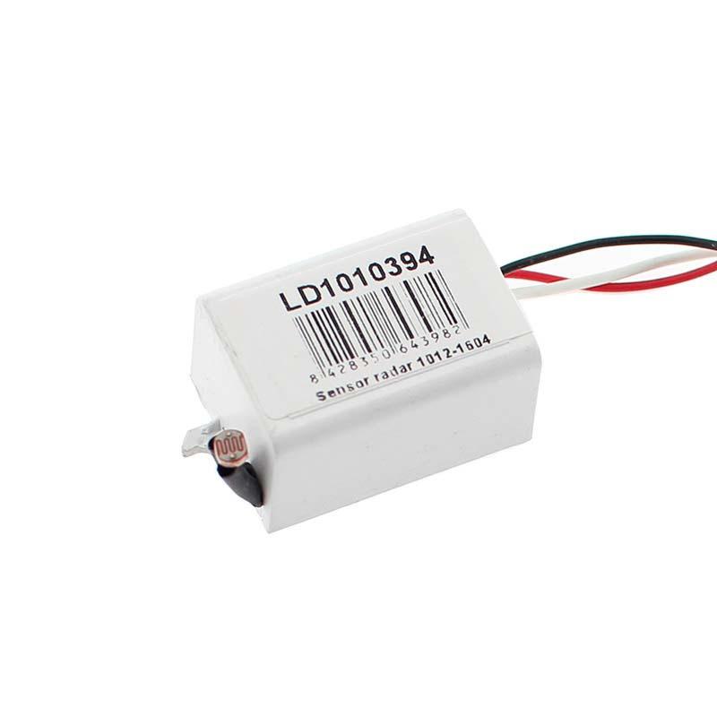 Sensor movimiento y luminosidad ZJ-035